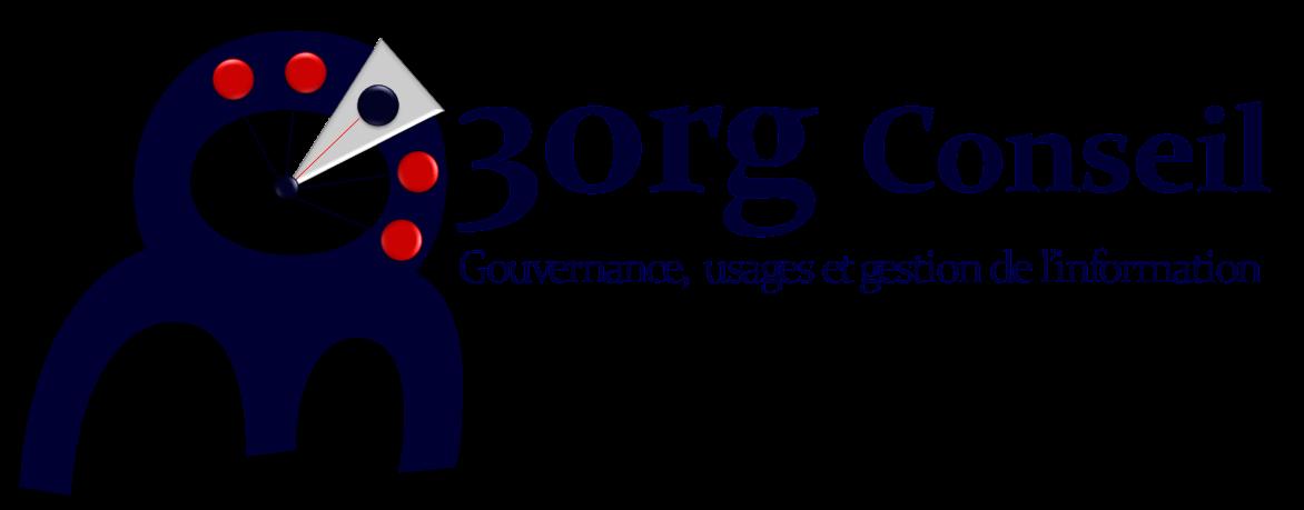 3org - Mentorat en gouvernance de l'information
